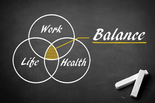 מהו חוסר איזון בריאותי?